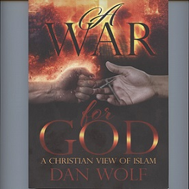 A War For God by Dan Wolf