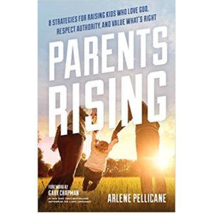 Parents Rising by Arlene Pellicane