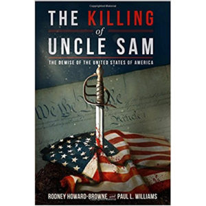 The Killing of Uncle Sam by Rodney Howard-Browne and Paul Williams