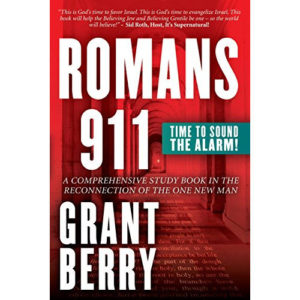 Romans 911 by Grant Berry