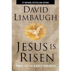 Jesus Is Risen by David Limbaugh