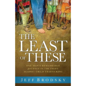 The Least of These by Jeff Brodsky