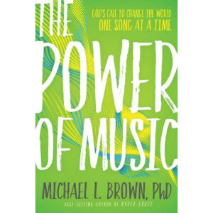 The Power of Music by Michael Brown