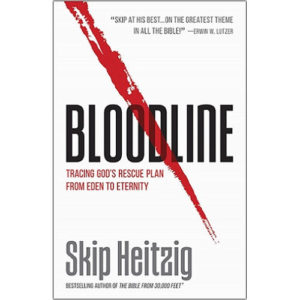 Bloodline by Skip Heitzig