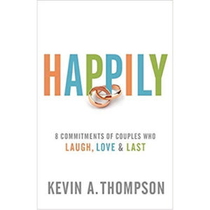 Happily by Kevin Thompson