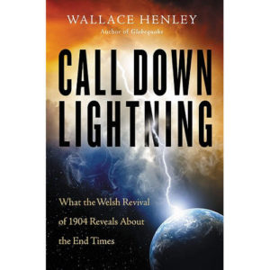 Call Down Lightning by Wallace Henley