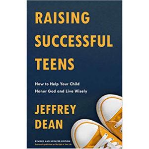 Raising Successful Teens by Jeffrey Dean