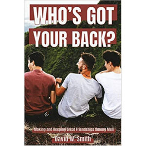Who's Got Your Back by David Smith