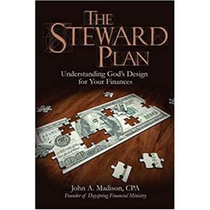 The STEWARD Plan by John Madison