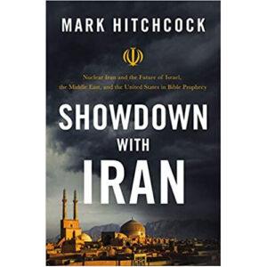 Showdown with Iran by Mark Hitchcock