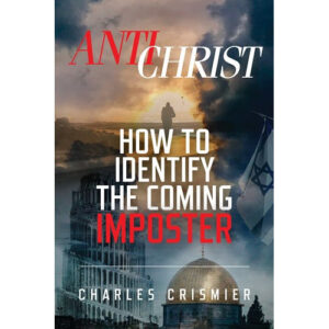 Antichrist by Charles Crismier