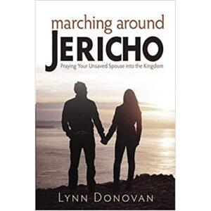 Marching Around Jericho by Lynn Donovan