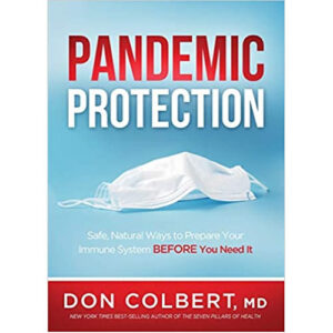 Pandemic Protection by Don Colbert MD