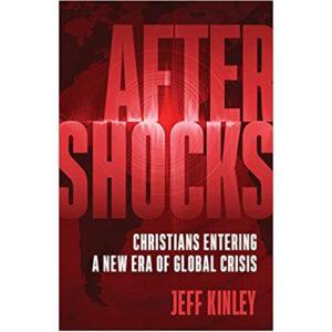 Aftershocks by Jeff Kinley