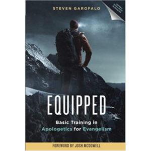Equipped by Steven Garofalo